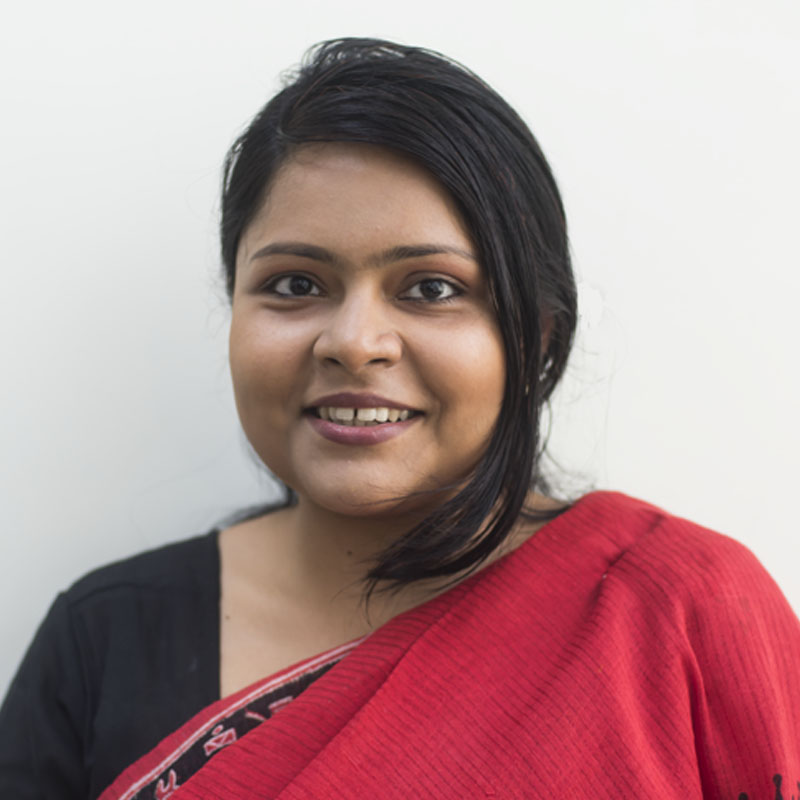 Manali Chatterjee