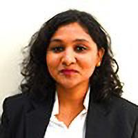 Sireesha Tamada