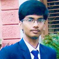 S. S. Aravind Kumar