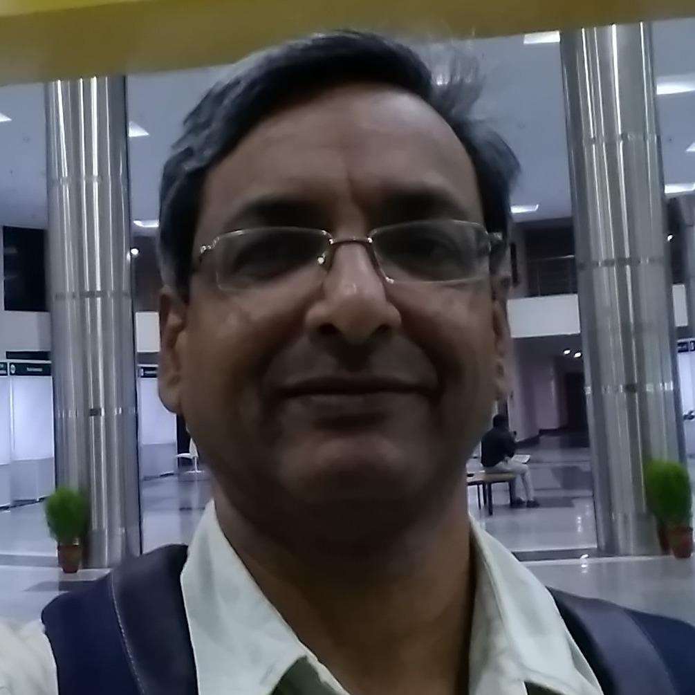 Dr. CS Kumar